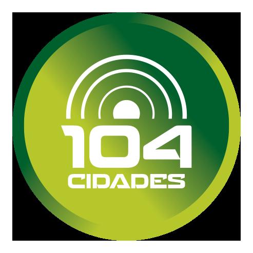 104 Cidades